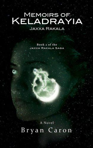 Jaxxa Rakala 2 Book Cover